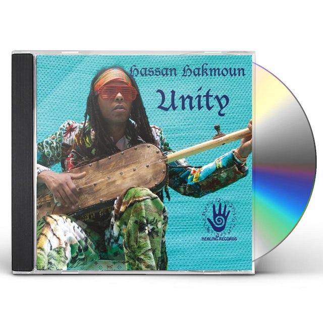 Hassan Hakmoun UNITY CD