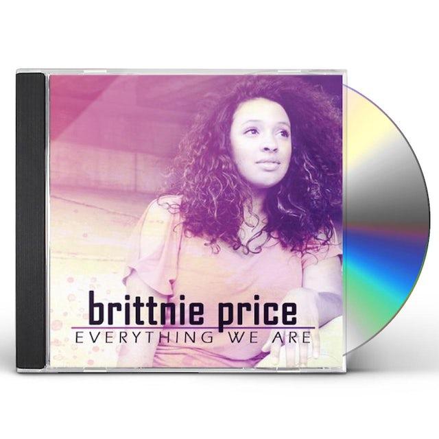 Brittnie Price