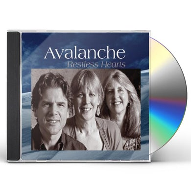 Avalanche RESTLESS HEARTS CD