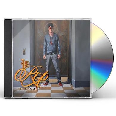 Rep 13TH FLOOR CD