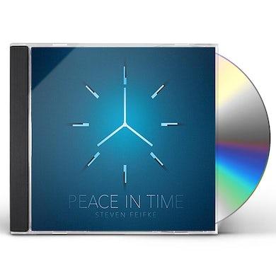 Steven Feifke PEACE IN TIME CD
