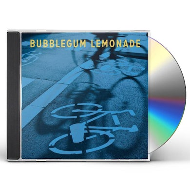 Bubblegum Lemonade BEARD ON A BIKE CD