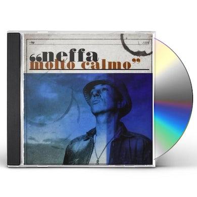 NEFFA MOLTO CALMO CD