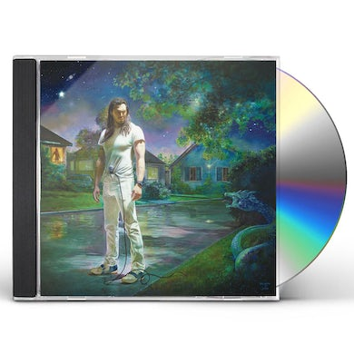 Andrew Wk YOU'RE NOT ALONE CD