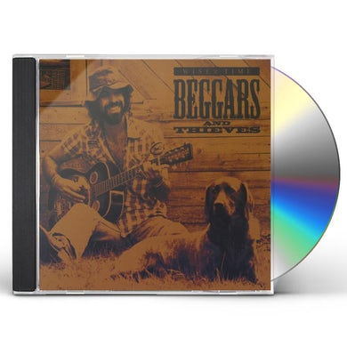 Wiser Time BEGGARS & THIEVES CD