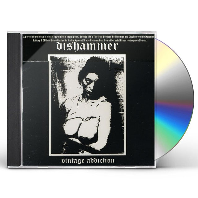 Dishammer