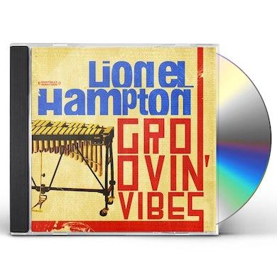 GROOVIN VIBES CD