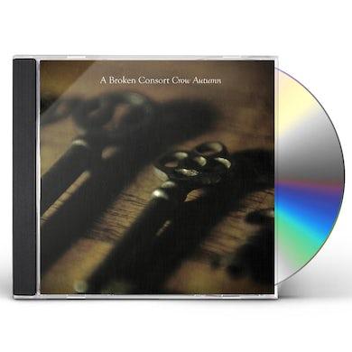 Broken Consort CROW AUTUMN CD