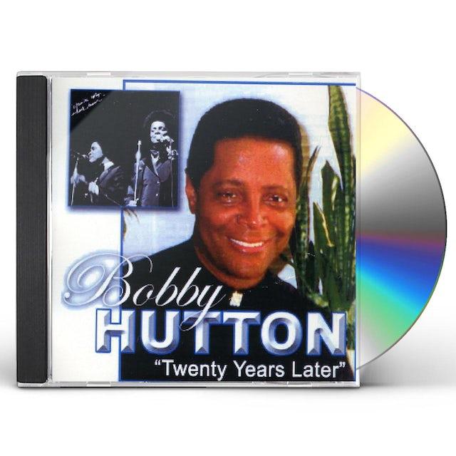 Bobby Hutton