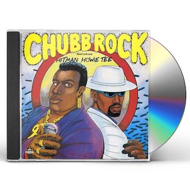 Chubb Rock FEAT. HOWIE TEE CD