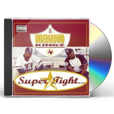 Ugk SUPERTIGHT CD