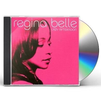 Regina Belle LAZY AFTERNOON CD