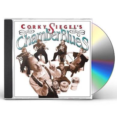 Corky Siegel CHAMBER BLUES CD