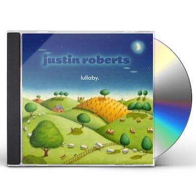 Justin Roberts LULLABY CD