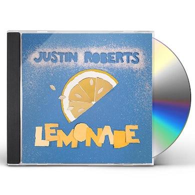 Justin Roberts LEMONADE CD
