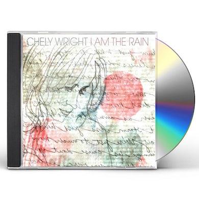 Chely Wright I AM THE RAIN CD