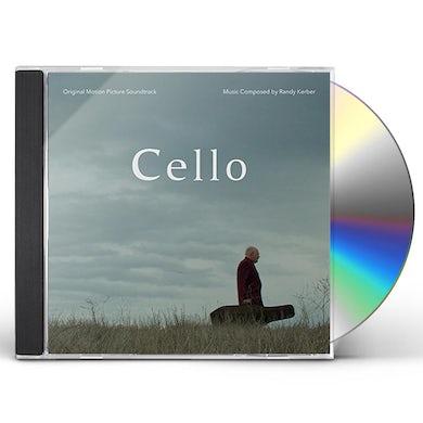 Randy Kerber CELLO CD