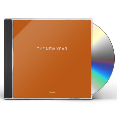 NEW YEAR CD