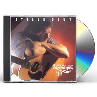 Wolfgang Ambros STILLE GLUT CD