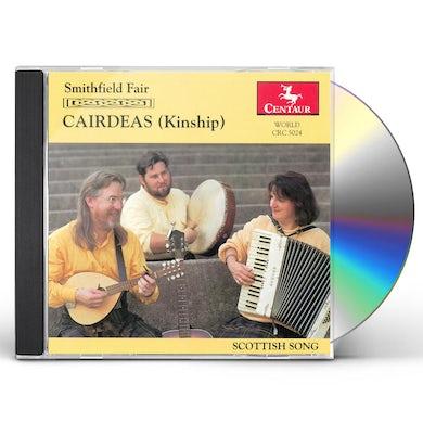 Smithfield Fair CAIRDEAS (KINSHIP) CD