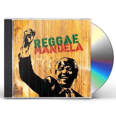 Reggae Mandela / Various CD