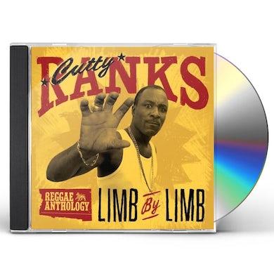 LIMB BY LIMB CD