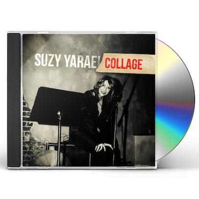Suzy Yaraei COLLAGE CD