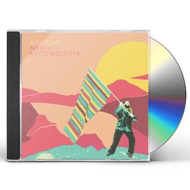 Boogat NEO-RECONQUISTA CD