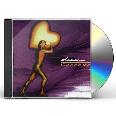 CERRONE 14: DREAM CD