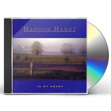 Hagood Hardy IN MY HEART CD
