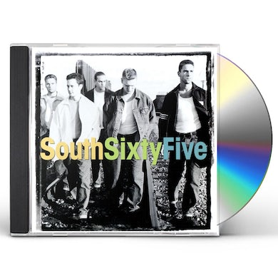 South 65 SOUTH SIXTY-FIVE CD