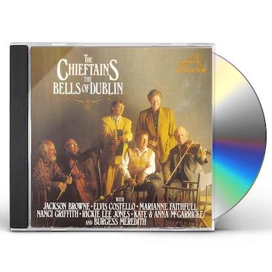 Bells of Dublin CD