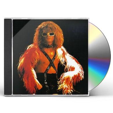 Michel Polnareff POLNAREFF CD