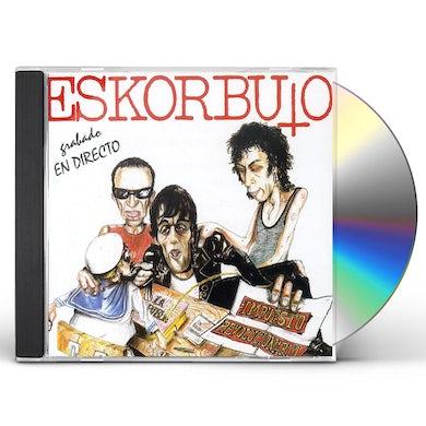 IMPUESTO REVOLUCIONARIO CD
