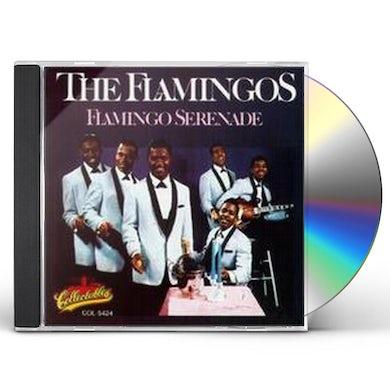 Flamingos FLAMINGO SERENADE CD