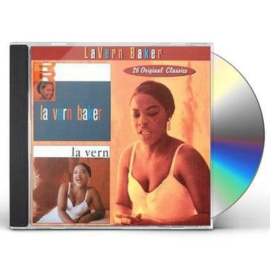 LAVERN / LAVERN BAKER CD