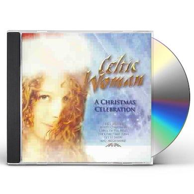 Celtic Woman A Christmas Celebration CD