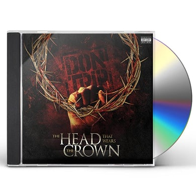 Don Trip HEAD THAT WEARS THE CROWN CD