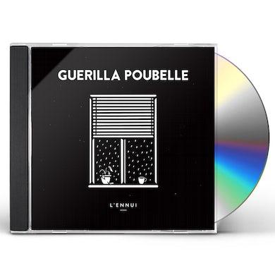 L'ENNUI CD