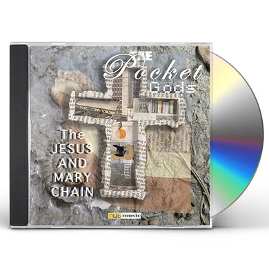 JESUS & MARY CHAIN CD
