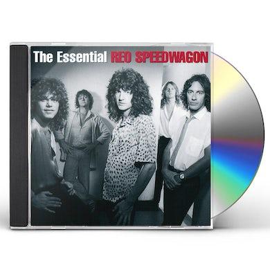 ESSENTIAL REO SPEEDWAGON (GOLD SERIES) CD