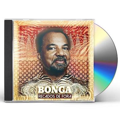 RECADOS DE FOR A CD