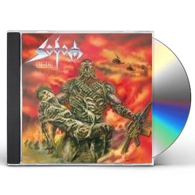 Sodom M 16 CD