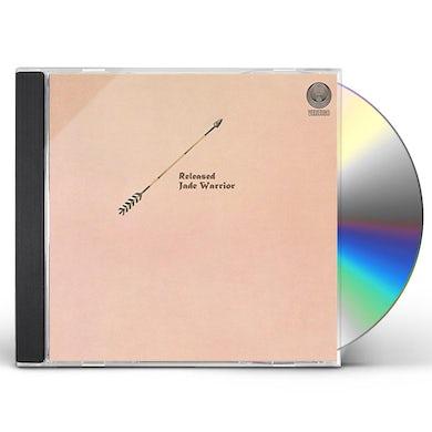 JADE WARRIOR RELEASED CD