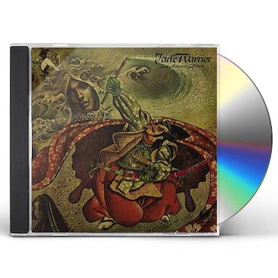 JADE WARRIOR LAST AUTUMN'S DREAM CD