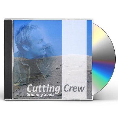 Cutting Crew GRINNING SOULS CD