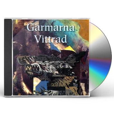 Garmarna VITTRAD CD