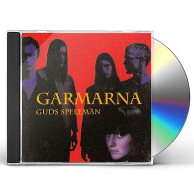Garmarna GUDS SPELEMAN (FIDDLERS OF GOD) CD
