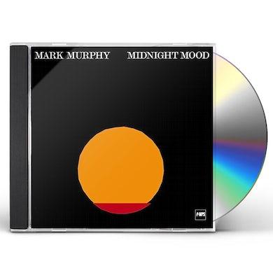 MIDNIGHT MOOD / VARIOUS CD