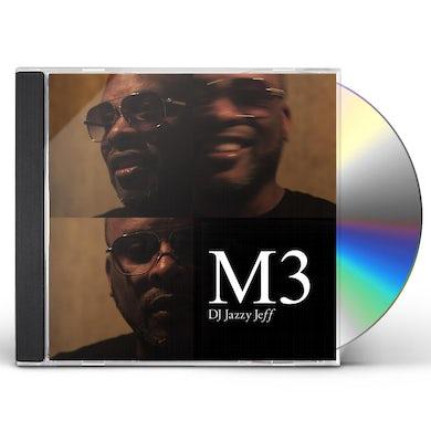 M3 CD
